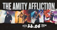 The Amity Affliction концерт