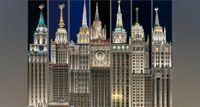 Тайны и легенды Московских пирамид экскурсия