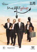 MozART group концерт