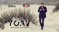 Yoav концерт