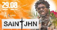 Saint Jhn концерт