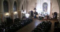 Органная музыка Италии и Испании концерт