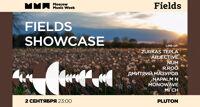 Fields Showcase фестиваль