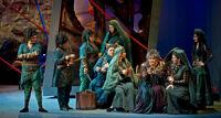 Трубадур опера