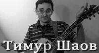 Тимур Шаов концерт
