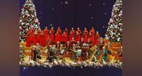 Лондонский Гендель-оркестр концерт