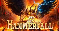 HammerFall концерт группы