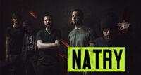 NATRY концерт группы