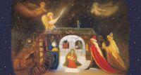 Рождественская мистерия концерт