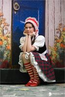 Необычайные приключения Красной Шапочки 14.12/12:00 спектакль