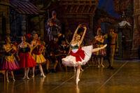 Эсмеральда. Летние балетные сезоны балет