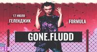 GONE.Fludd концерт