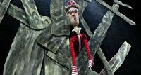 Царевна-лягушка детский спектакль