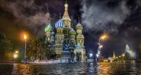 Тайны московского Зазеркалья вечерняя автобусная экскурсия