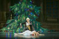 Щелкунчик балет