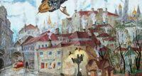 Пешеходная экскурсия «Булгаковская Москва: сокровища Пречистенки»