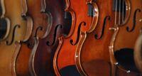 Никколо Паганини концерт музыки