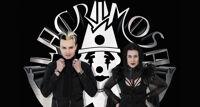 Lacrimosa концерт группы