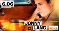 Jonny Lang концерт