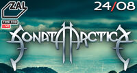 Sonata Arctica концерт