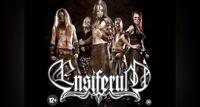 Ensiferum концерт