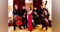 Tango Orchestra Misterioso концерт