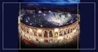 Arena di Verona гала-концерт