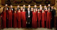 Полифонический хор концерт