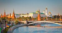 Доброе утро, Москва! теплоходная прогулка