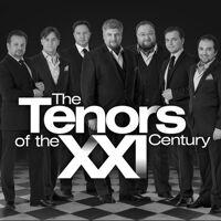 Тенора XXI века концерт