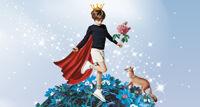 Путешествие маленького принца спектакль