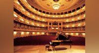 Великие композиторы XIX века концерт