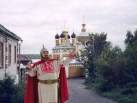 В былинный Муром - под покров святых Петра и Февронии автобусная экскурсия