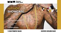 Hip-Hop Showcase (MMW 2018) 01.09/19:00 концерт