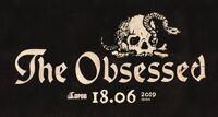 The Obsessed концерт
