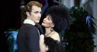 Веселая вдова оперетта