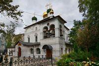 Хор Сретенского Монастыря концерт