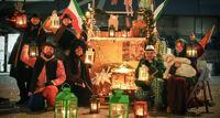Рождественская история спектакль