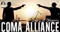 Coma Alliance концерт