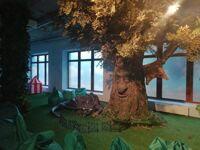 Лабиринт Минотавра выставка