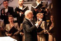 Джоаккино Россини концерт музыки