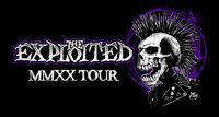 The Exploited концерт