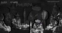 Phurpa концерт группы