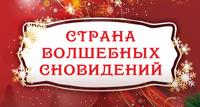 Страна волшебных сновидений новогодний спектакль