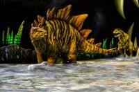 Прогулки с динозаврами – Аниматронное шоу для всей семьи шоу