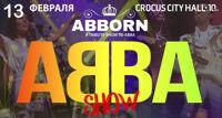 ABBORN концерт