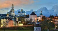 Русский Ватикан автобусная экскурсия