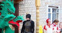 Путешествие по Сапожному царству, на званый пир к Гадюке Васильевне и Змею Горынычу экскурсия