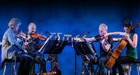 Kronos Quartet концерт