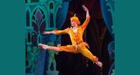 Чиполлино балет